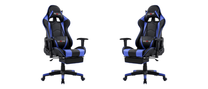 Ficmax Ergonomic Computer Gaming Chair