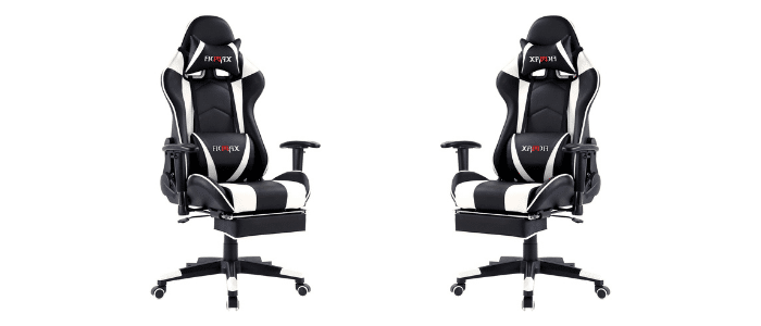 Ficmax Reclining Racing Gaming chair