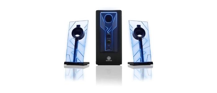 GOGroove BassPulse 2.1 - PC Speaker