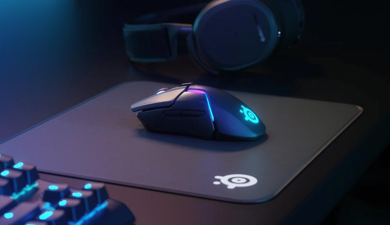Gaming Mouse For Big Hands