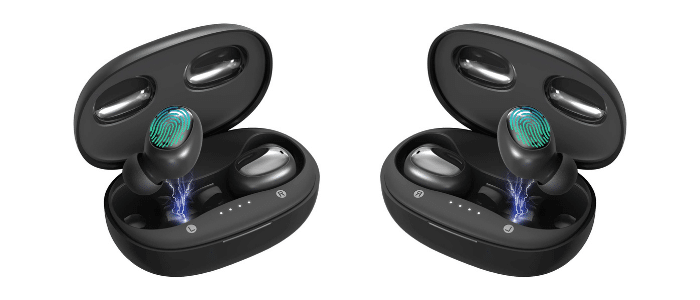 Otium Wireless Earbuds Bluetooth 5.0