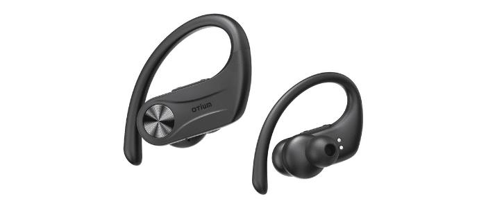 Otium Wireless Earbuds, IPX8