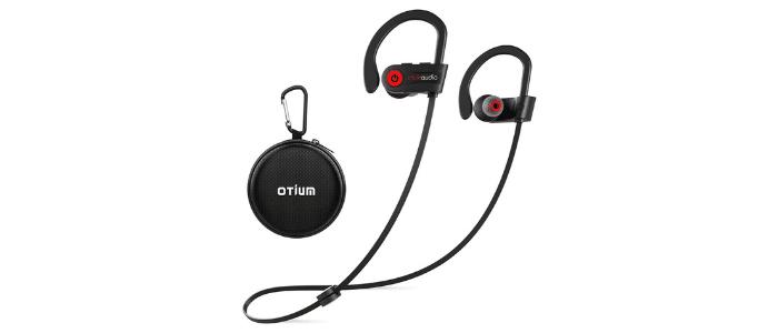 Otium Wireless Sport Earbud