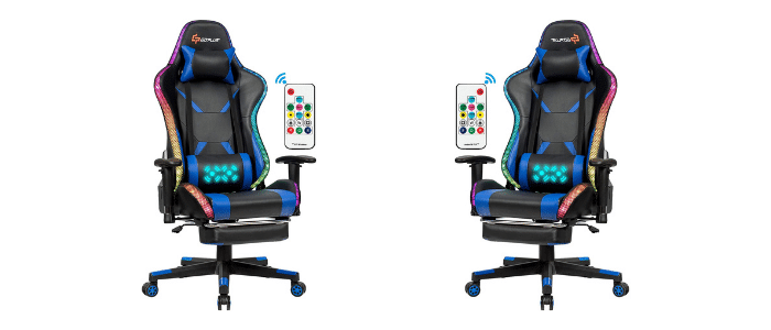 POWERSTONE RGB Gaming Chair