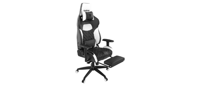 RGB Gaming Chair High Back