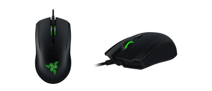 Razer Abyssus V2 Light Gaming Mice