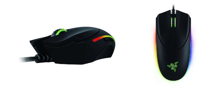 Razer Diamondback Gaming Mouse