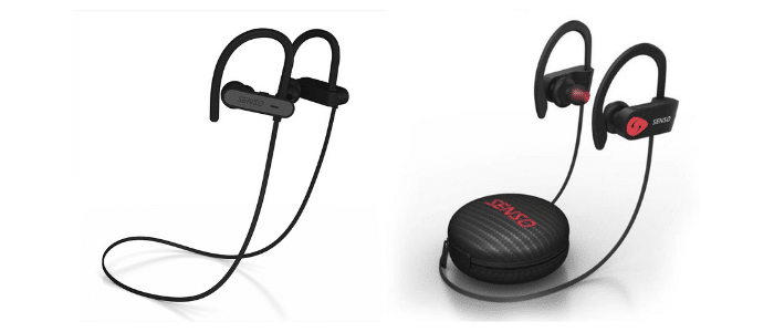 Senso ActivBuds Bluetooth Wireless Headphones