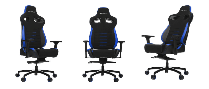 Vertagear PL4500 RGB LED Gaming Chair